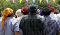 Five accused of blasphemy against Sikh man granted bail