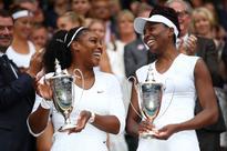 Serena Williams wins two Wimbledon titles wearing an Audemars Piguet
