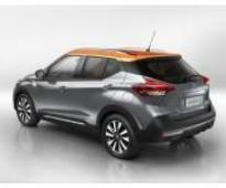 Nissan Kicks SUV to be made in India