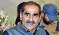 PTI chairman distorting observations of SC in Panama case: Saad