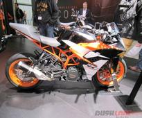 New KTM RC 200, RC 390 India launch on 19th January