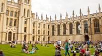 Cambridge, Oxford Slip As Times Releases World Ranking Of Universities