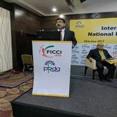 PFRDA conducts workshop on National Pension System (NPS) for Corporates in coordination with FICCI at Bhubaneswar today; More than 10.83 lacs subscribers are registered under NPS-Private Sector (all Citizen and Corporate);Overall number of NPS and APY subscribers have crossed 1.62 crore with overall Asset under Management (AUM) of more than 1,91,725 crore.