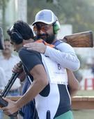 Manavjit beats Raninder for gold