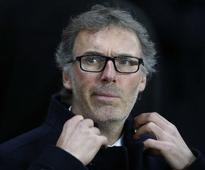 Laurent Blanc Parts Company With Paris Saint-Germain