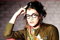 Kriti Sanon looking forward to 'Bareilly Ki Barfi'