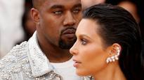 Kanye West drops a birthday video for wife Kim Kardashian