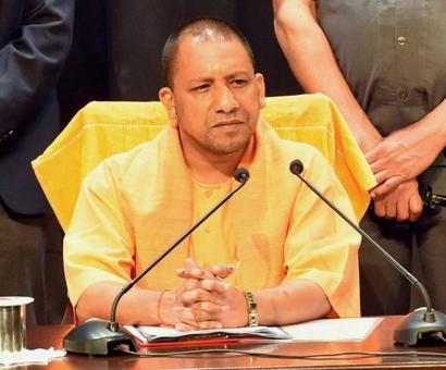 Yogi on Gorakhpur deaths: Will not spare the guilty
