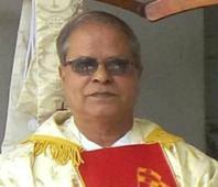 Mangalurean Fr Peter Sebastian Goveas made Bishop of Bettaiah