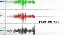 Strong quake hits Indonesian islands