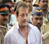 Whole Bollywood thronged to have last glimpse of Sanjay Dutt