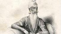 Punjab to handover bust of Ranjit Singh to French envoy in June