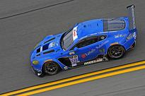 IMSA: Perez in TRG Aston Daytona tie-up