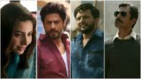 Shah Rukh Khan REVEALS why Mahira Khan, Nawazuddin Siddiqui and Zeeshan Ayyub were chosen for 'Raees'