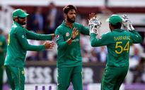 1st T20I: Imad five-for powers Pakistan to win against West Indies