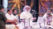 Soorya Nritha Sangeetholsavam commences with musical treat by Yesudas