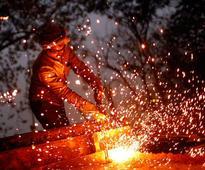 India may clock 8% growth on good monsoon: Govt