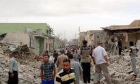 Bombings in Iraq kill at least 12