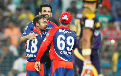 What Delhi must do to keep their play-off hopes alive