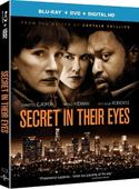 From Universal Pictures Home Entertainment: Secret in Their Eyes