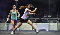 Squash: Egypt's El-Sherbini, El Welily and Nicol David advance to Al-Ahram Open quarters