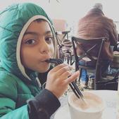 Family goals: Ajay Devgan, Kajol and Yug holidaying in hills - News