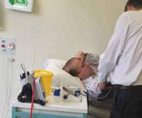 Get well soon dear PM!
