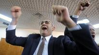 Egypt puts prominent human rights lawyer and former presidential candidate on trial