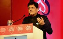State of the State Conclave: Indian coal sector handicapped by a 'scam' worth Rs 25 lakh crore, says Piyush Goyal