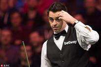 UK snooker star ups the stakes on China's role