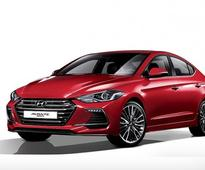 Hyundai Elantra Sport revealed with 201bhp