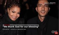 Janet Jackson at 50 Is Expecting Their First Child