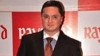 Gautam Singhania refutes father's allegations, says he is rightful heir to Raymond