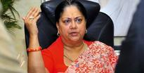 Raje calls for curbing use of polythene