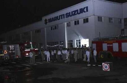 13 Maruti ex-employees get life term for 2012 Manesar violence