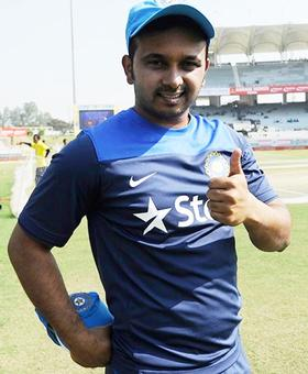 Kedar, Shreyas power India 'A' to easy six-wicket win