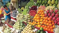 Sanctions on Russia making imported fruits sweeter