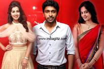 Vikram Prabhu and Bindhu Madhavi to be a 'Pakka' pair