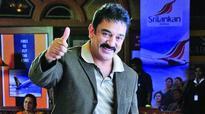 Kamal Haasan back to where he started