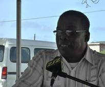Minister Liburd: Government discussing Geothermal Agreement made with private company