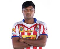 ISL 2016: ATK's Pritam Kotal says he was briefly blinded during tussle against Mumbai City FC