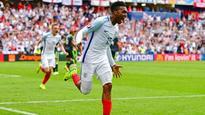 Vardy and Sturridge to unlock Slovakia?