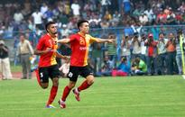 Watch I-League live: Sporting Goa vs East Bengal live streaming & TV information