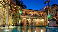 Price Dropped (Again) on Versace Mansion