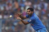Bhuvneshwar Kumar on his link-up rumours