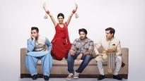 'Happy Bhag Jayegi' is slowly turning out to be a surprise hit of 2016!