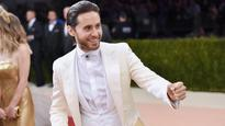 CBS Entertainment News: Jared Leto: Hollywood not ready for gay leading man