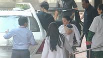 The first glimpse of Karan Johar's babies Yash and Roohi are OUT and they aren't exactly pics, check inside!