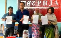 Manipur Assembly election: Irom Sharmila releases party manifesto, vows to continue struggle against AFSPA