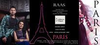 RAAS represented India at the prestigious